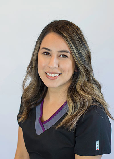 Joanna, dental staff in Boise, ID.